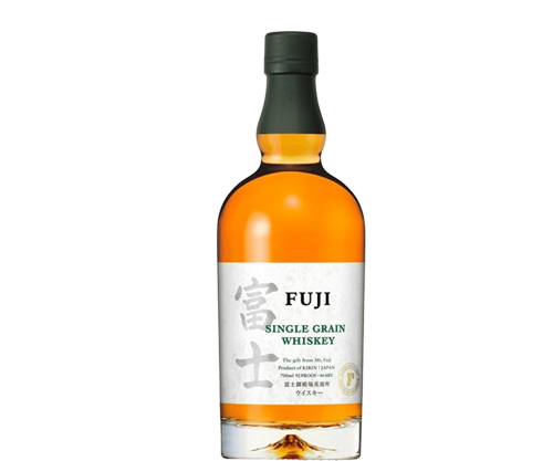 Kirin Fuji Single Grain Whisky 700ml