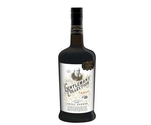 Lindemans Gentlemans Collection Tawny 750ml
