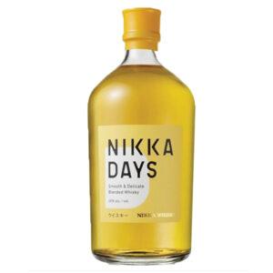 Nikka Days Japanese Blended Whisky 700mL