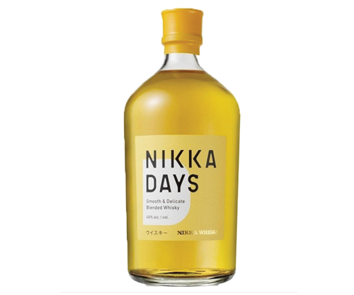Nikka Days Japanese Blended Whisky 700mL