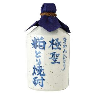 Okayama Gokusei Shochu 720ml