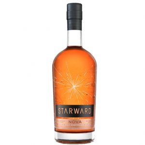 Starward NOVA Single Malt Australian Whisky 700mL