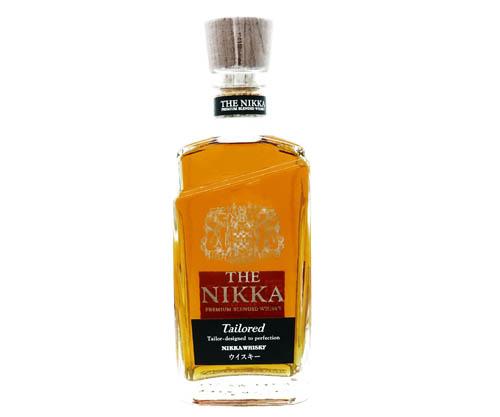 The Nikka Tailored Premium Blended Whisky 700ml