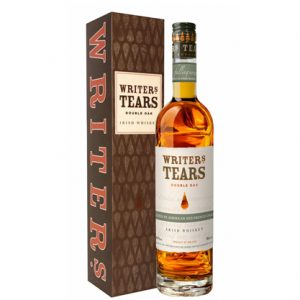 Writers Tears Double Oak Blended Irish Whiskey 700ml