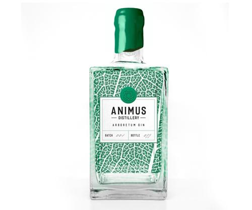 Animus Arboretum Gin 700mL