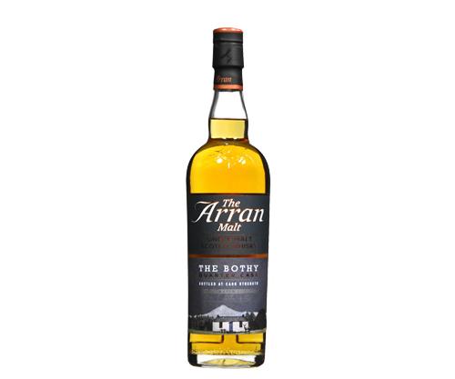 Arran Quarter Cask The Bothy Single Malt Scotch Whisky 700ml