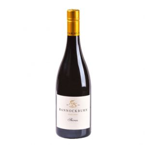 Bannockburn Shiraz 750mL