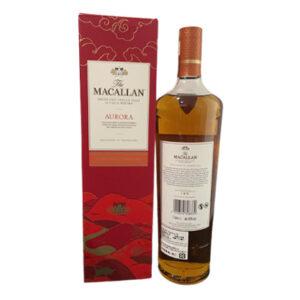 Macallan Aurora 1l