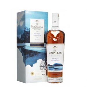 Macallan Boutique Collection 2019 Single Malt Whisky 700ml