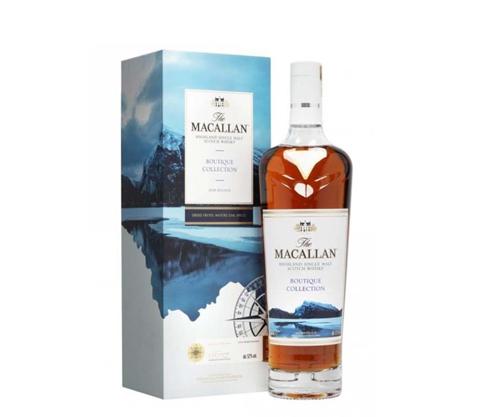 Macallan Boutique Collection 2019 Single Malt Whisky 700ml