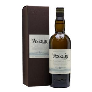 Port Askaig 8 year old Single Malt Scotch Whisky 700mL