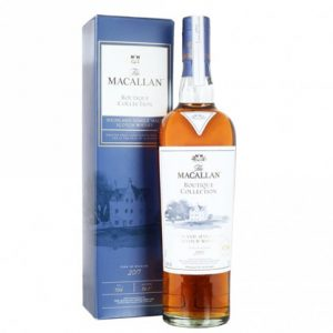 The Macallan Boutique 2017 Collection Single Malt Scotch Whisky 700ml