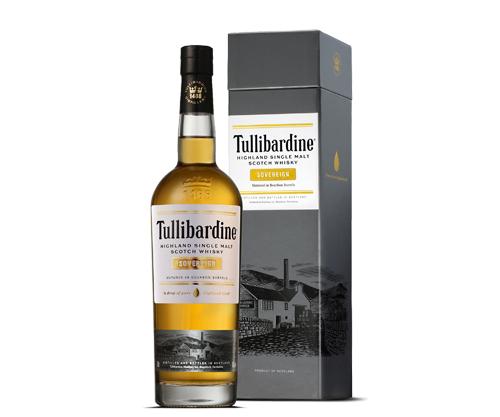Tullibardine Sovereign Single Malt Scotch Whisky 700ml