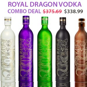 royal combo