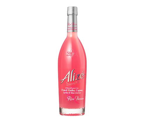Alize Rose Liqueur 750mL