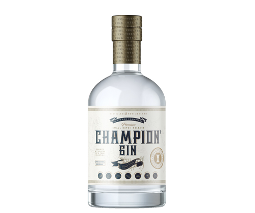 Championz Gin 750ml
