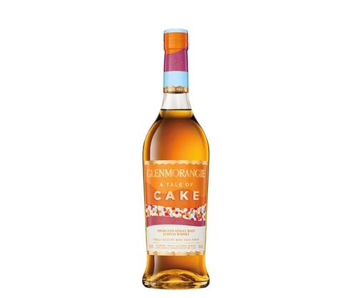 Glenmorangie A Tale of Cake Single Malt Scotch Whisky 750mL