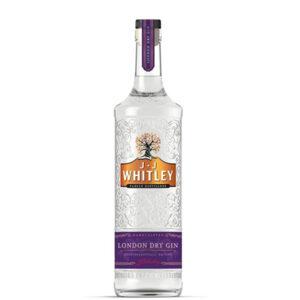 JJ Whitley London Dry Gin 700ml