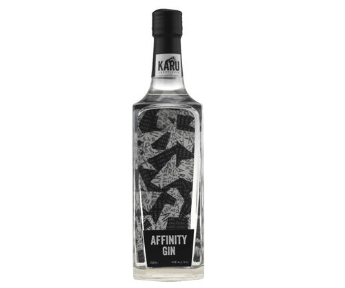 Karu Affinity Gin 700mL