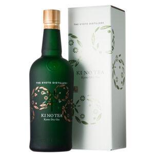 Ki No Bi Tea Kyoto Dry Gin 700ml