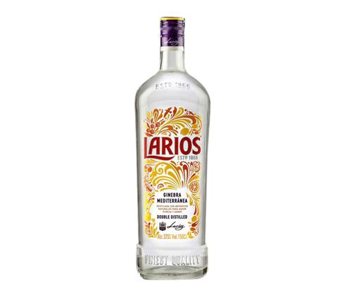 Larios London Dry Gin 700mL