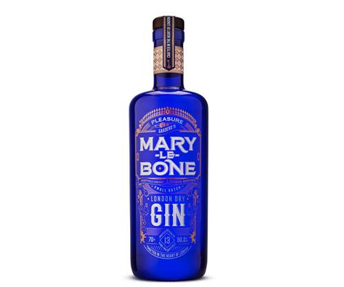 Marylebone London Dry Gin 700mL