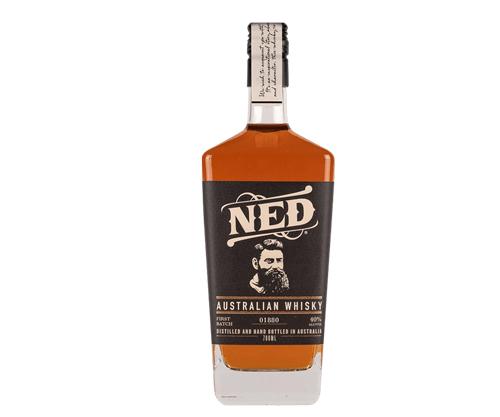 NED Australian Whisky 700ml