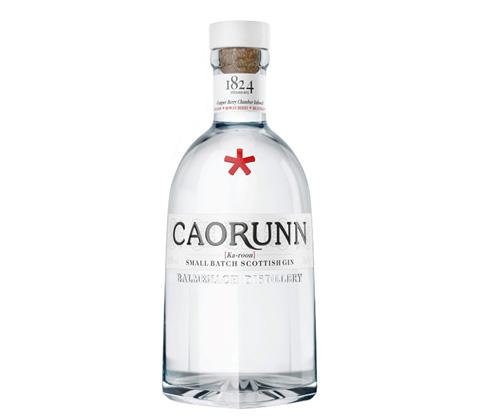 Caorunn Scottish Gin 700ml