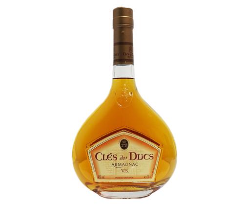 Cles Des Ducs Vs Armagnac 700ml