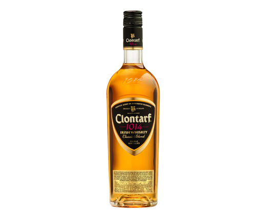 Clontarf Single Malt Irish Whisky 700ml