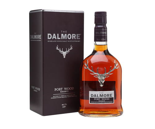Dalmore Port Wood Reserve Single Malt Scotch Whisky 700ml