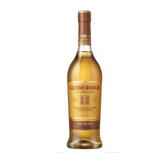 Glenmorangie The Original 10 Year Old Single Malt Scotch Whisky 700ml