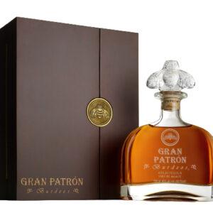 Gran Patron Burdeos 100% Agave Anejo Tequila 750ml