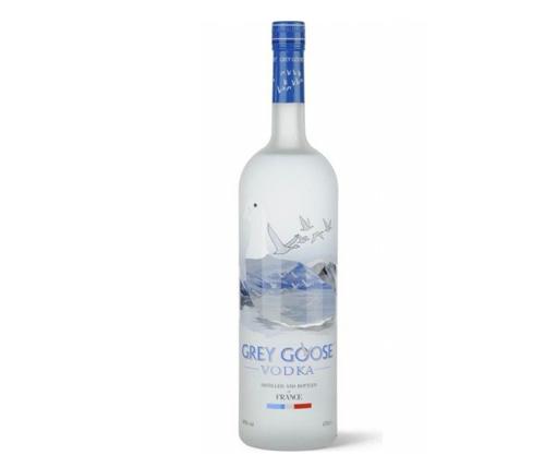 Grey Goose Vodka 4.5 Ltr