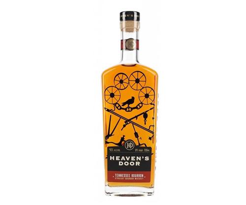 Heaven's Door Tennessee Bourbon 700ml