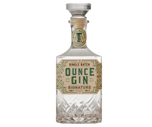 Imperial Measures Ounce Signature Gin 700ml