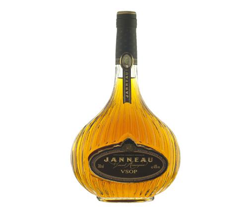 Janneau Grand Armagnac VSOP 700ml