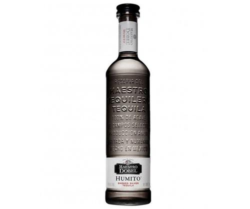 Maestro Dobel Humito Smoked Silver Tequila 750mL