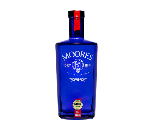 Moores Dry Gin 700ml