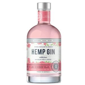 Natural Distilling Co Linalool Hemp Gin 700ml