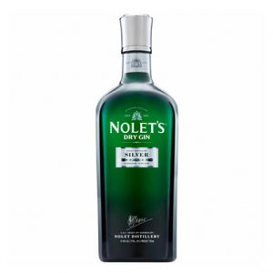 Nolet's Silver Dry Gin 700ml
