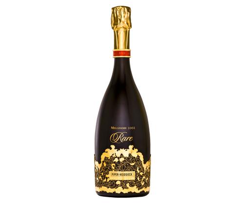 Piper-Heidsieck Rare Millesime Champagne 2002 750ml