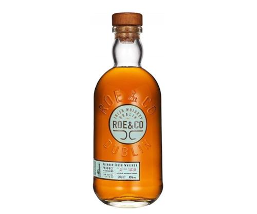 Roe & Co Irish Whiskey 700mL