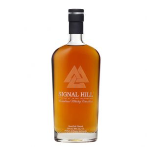 Signal Hill Canadian Whisky 700ml
