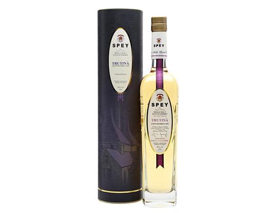 Spey Trutina Whiskey 700mL