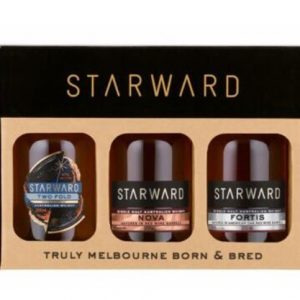 Starward Whisky Giftpack 200ml