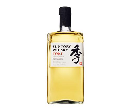 Suntory TOKI Blended Japanese Whisky 700ml