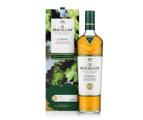 The Macallan Lumina Single Malt Scotch Whisky 700ml