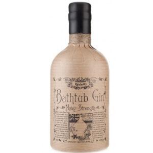 Ableforths Bathtub Gin 700ml