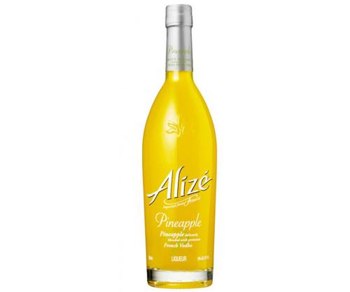 Alize Pineapple Cognac Liqueur 750ml